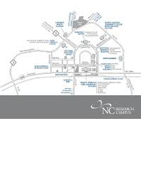 Nc State Campus Map About Ncrc David H Murdock Research Institute