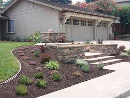 Drought Friendly Landscaping by Drought Tolerant And Low Maintenance Landscape