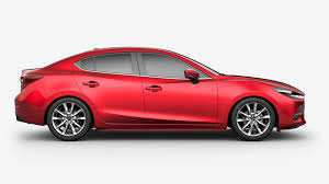 2018 mazda 3 sedan fuel efficient compact car mazda usa