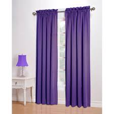 Blackout Purple Curtains Bedroom Cheap Pink Curtains Gray Kitchen Curtains Purple And