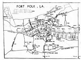 louisiana map fort polk maps fort polk louisiana map with collection of maps all