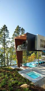 the 25 best beautiful modern homes ideas on pinterest a luxury modern home by the water beautiful contemporary modern architecture