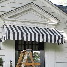 Awning Diy How To Make A Window Awning Diy Corrugated Metal Awning Shanty 2