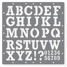 printable alphabet stencils for free printable alphabet stencils coloring pages