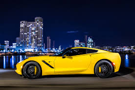 what is the year of the corvette automobile of the year 2014 chevrolet corvette stingray