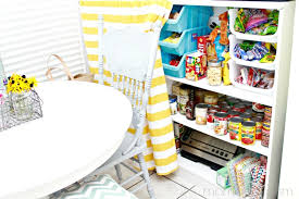 kitchen food storage ideas no pantry no problem food storage ideas 4