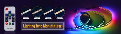 dmx led strip lights mokungit leading manufacturer of led strip module string dmx