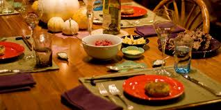 2014 thanksgiving date usa 10 ways to reduce your carbon footprint this thanksgiving huffpost
