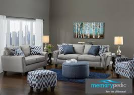 Living Room Sets With Accent Chairs Indigo 3 Pc Living Room W Accent Chair Home Pinterest