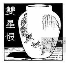 Chinese Vases History Ancient China Cartoons And Comics Funny Pictures From Cartoonstock