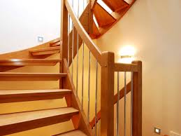 Modern Stair Banister Stair Handrail Kits View Options Montego Stair Rail Section Kit