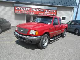 2001 ford ranger extended cab 4x4 right price auto inc waterford mi 48329 buy here pay here