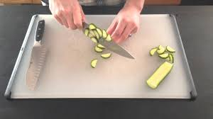 santoku vs chef u0027s knife which is better youtube