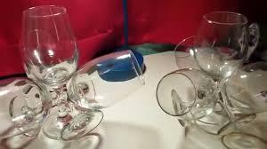 wine glass centerpieces centerpieces u0026 bracelet ideas