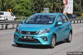 kereta hyundai lama pandu uji archives paul tan u0027s automotive news