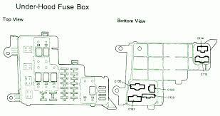 1994 honda accord fuse diagram 1994 free wiring diagrams for