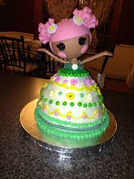 the 85 best images about lalalaloopsy cakes on pinterest