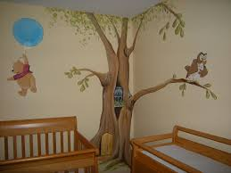 Classic Winnie The Pooh Nursery Decor Bedding Baby Nursery Galleries Winnie The Pooh Ba Nursery Mural Flickr