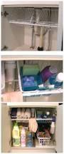 shelves contemporary shelf kitchen sink organizer kitchen sink