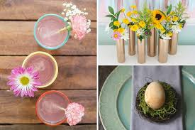 Cheap Easter Decorations Home by 17 Cheap U0026 Easy Diy Easter Decorations Your Home Needs Ehow