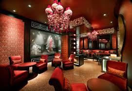 hotel interior the luxurious of chinese interior design