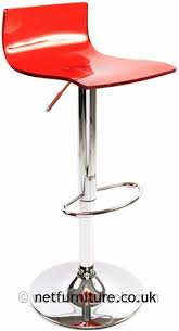 funky bar stools colours grey green orange purple red yellow
