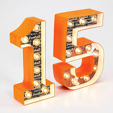 heidi swapp diy marquee letters craft ideas