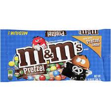 pretzel delivery m m s pretzel medium bag 1 grocery delivery service in las cruces