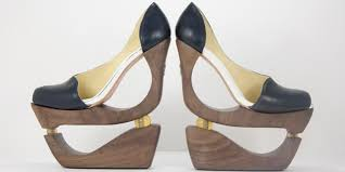 Comfortable High Heels The High Tech Future Of High Heels Looks Way More Comfortable