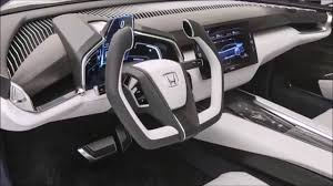 honda hydrogen car price honda fcv hydrogen power car 2016