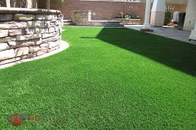 Patio Artificial Grass Get The Best Artificial Turf Installation Service Go Pavers