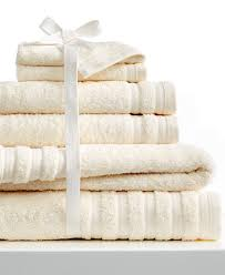 baltic linens 6 pc elegance bath towel set 100 turkish