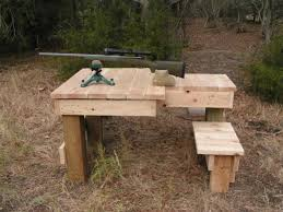 Plans For A Shooting Bench Shooting Bench Plans Free 1911addicts The Premiere 1911 Forum