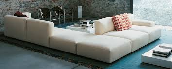 Cube Sofa Bed by 271 Mex Cube Sofa By Piero Lissoni Cassina