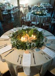 Table Settings Ideas Best 25 Round Table Settings Ideas On Pinterest Round Table