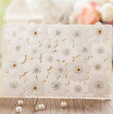 aliexpress buy luxury wedding invitations laser cutting lace