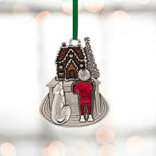 ornaments handcrafted in vermont danforth pewter