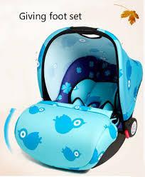 siege auto conseil siège de sécurité pour enfant nouveau né bébé panier type sur