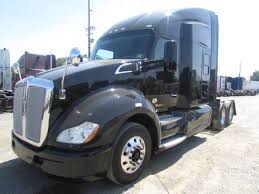 kenworth truck sleepers used 2015 kenworth t680 sleeper for sale in ca 1185