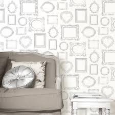 henderson interiors glitter damask wallpaper