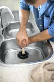 Kitchen Sink Garbage Disposal Clogged by Best Way To Unclog Kitchen Sink U2013 Songwriting Co