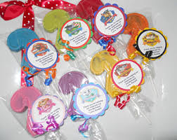 lollipop party favors 12 batman 8th birthday party favors gourmet chocolate