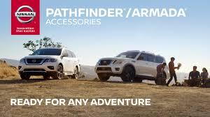 nissan armada 2017 usa 2017 nissan pathfinder armada accessories overview full length