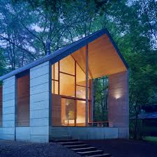 omizubata n house in the forest of karuizawa by iida archiship