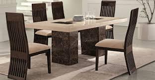 marble dining room sets other impressive dining room sets uk regarding other marble