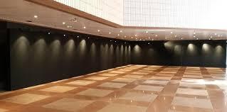 foyer area hong kong cultural centre facilities foyer exhibition areas