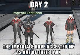 Final Fantasy Memes - final fantasy xiv memes page 12