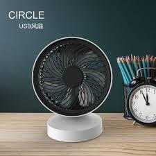 Small Desk Fan Usb Fan Small Desk Fan Easy To Clean Personal Fan Office