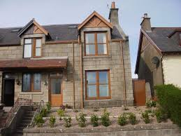 spacious and modern 2 bedroom flat for rent in fraserburgh in
