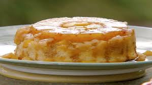 best pineapple cake recipes food network uk